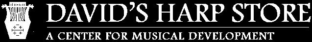 David's Harp Store